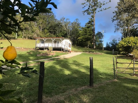 Unique Boutique Farmstay 15mins from Bellingen