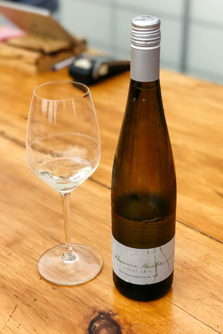 Local Riesling