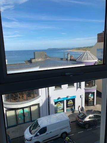 Second bedroom views