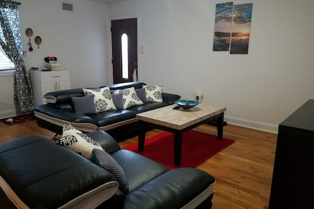 Elegant Stay in Clifton NJ! - Clifton - Leilighet