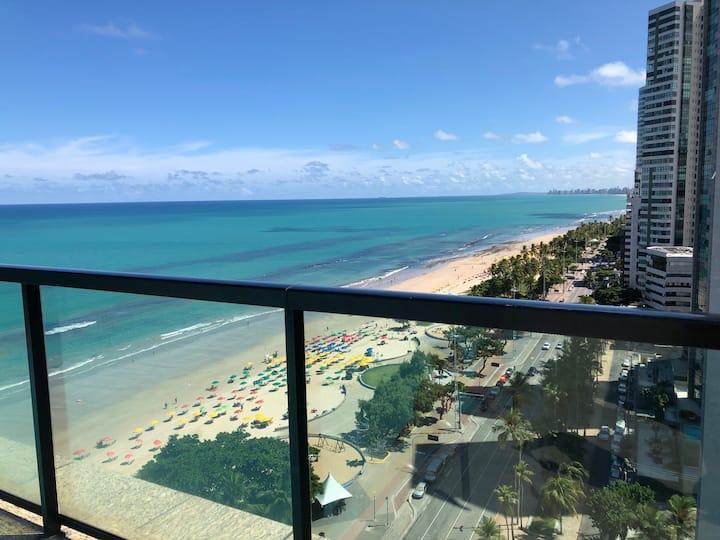 Beira Mar de Boa Viagem - PLACE VENDOME