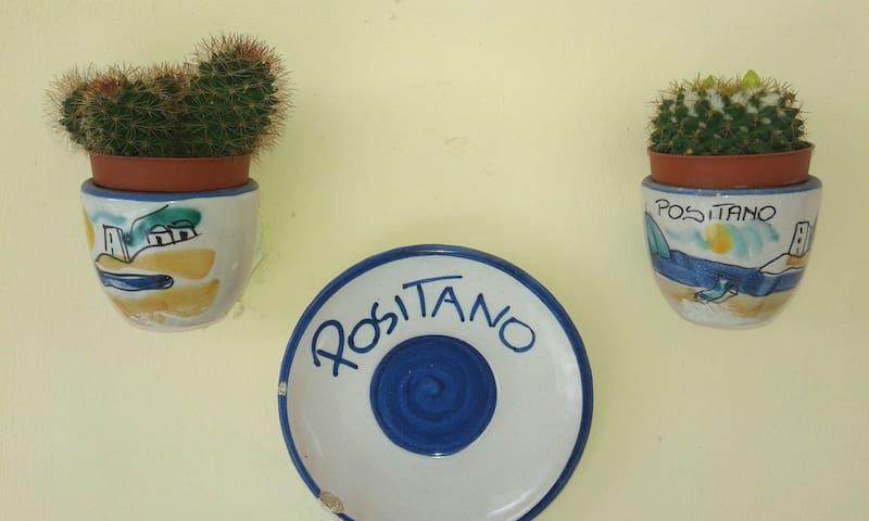 Positano ceramic