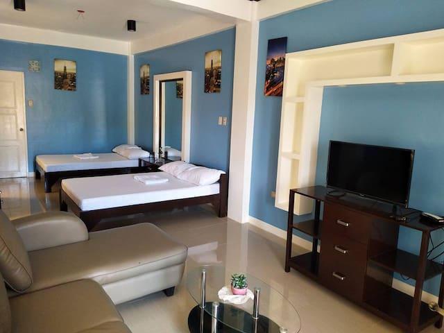 JLM Apartelle Room 201