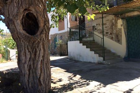 Casa a 5 minuti da Agropoli - Laureana Cilento