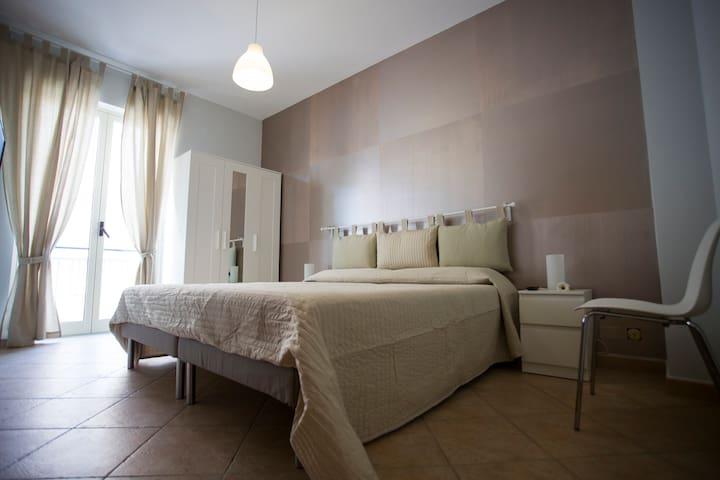 Casa turistica Ippolito - Santa Caterina Villarmosa - Daire