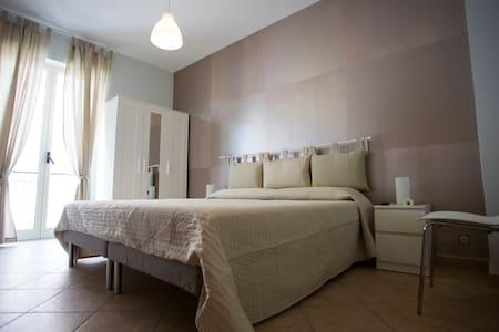 Casa turistica Ippolito - Santa Caterina Villarmosa