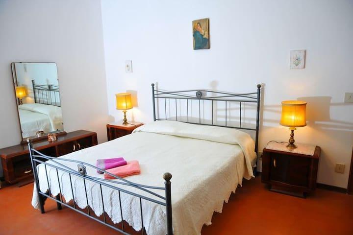La campagna Toscana - Arezzo - House