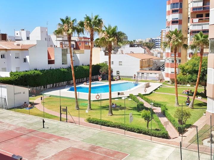 Apartamento Plazamar 1