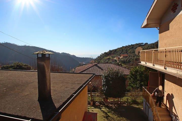 Casa Lenzetti - Casa Lenzetti - Corsanico - Apartamento