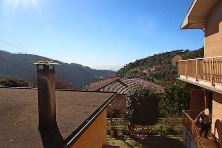Casa Lenzetti - Casa Lenzetti - Corsanico - Appartement