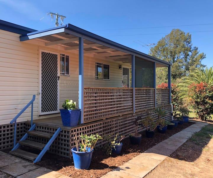 Donny's Place - perfect Sydney/Melbourne stopover