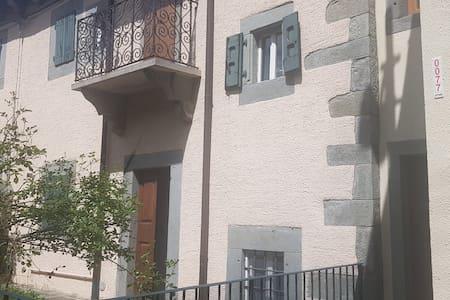 Casa della Maestra Lucia
