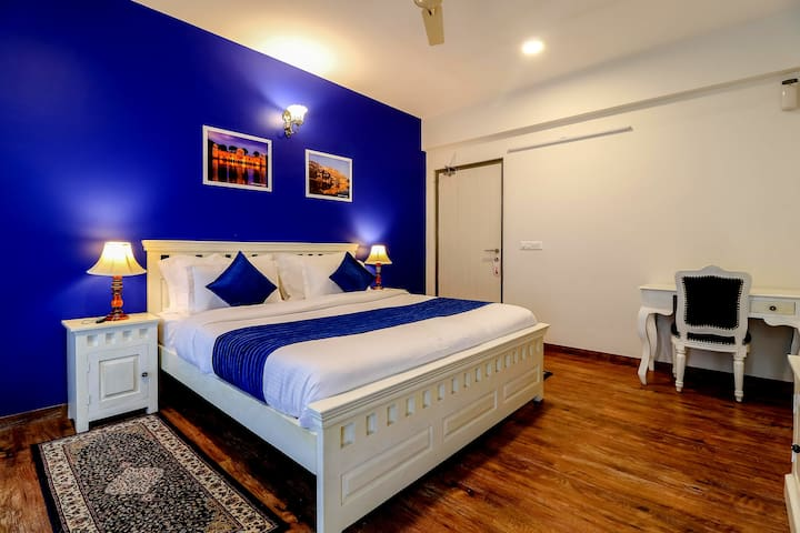 Luxury Penthouse in Jaipur for your Wonderful Stay