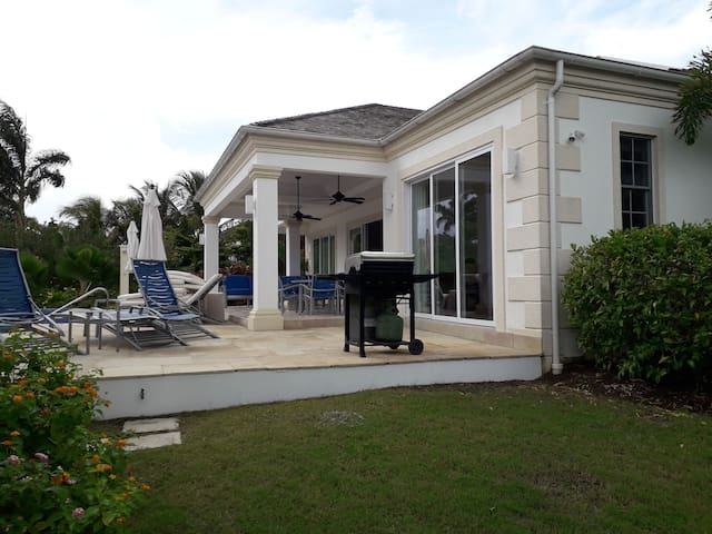 Royal Westmoreland Royal Palm Villa sleeps 8