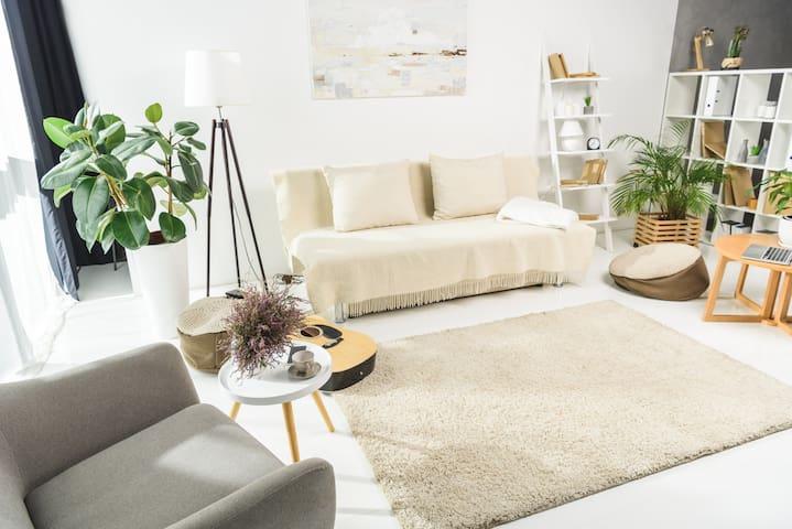 Habitación  en Providencia (Santiago-Chile)
