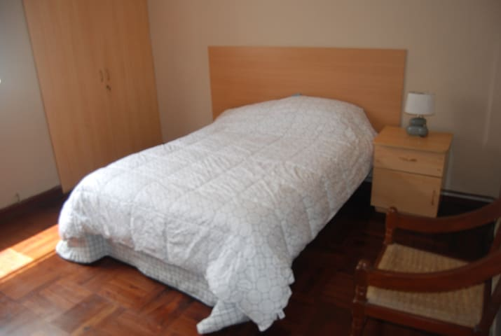 Comfortable apartment in S.Isidro. - Lima - Apartment