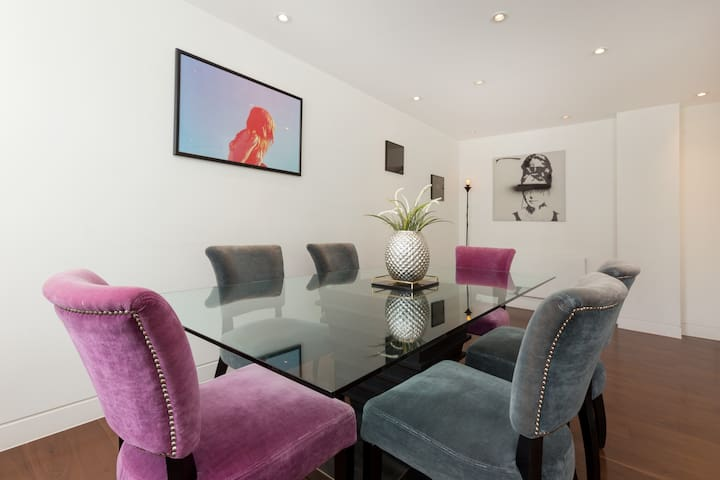 Exceptional 3 Bedroom Mews House in Belgravia