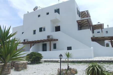 Sahas studios - Mykonos - Bed & Breakfast