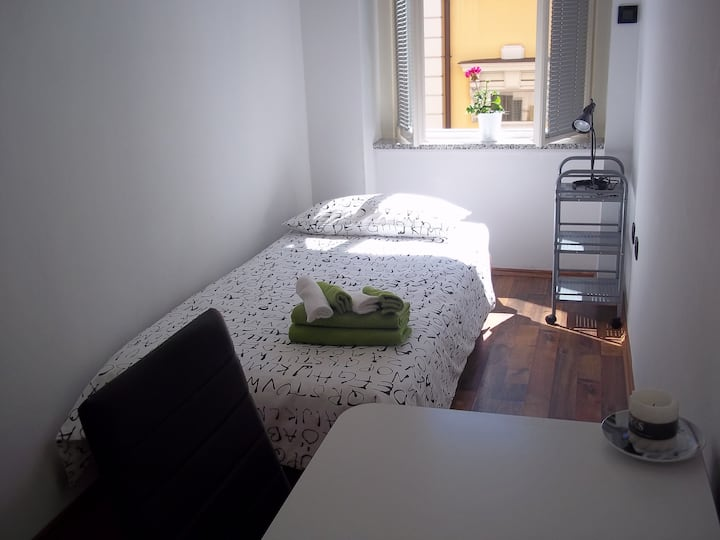 Single room in Rijeka center