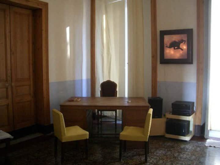 I LoVe Catania - GRECALE