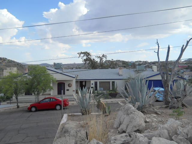 """Dos Marias"" retreat in Nogales AZ - Nogales - Apartment"