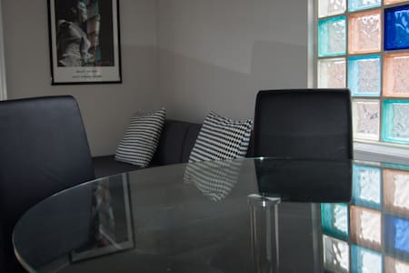 One-bedroom apartment in central Leamington Spa - Royal Leamington Spa - Wohnung