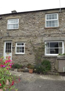 Idyllic Yorkshire Dales cottage - Harmby - House
