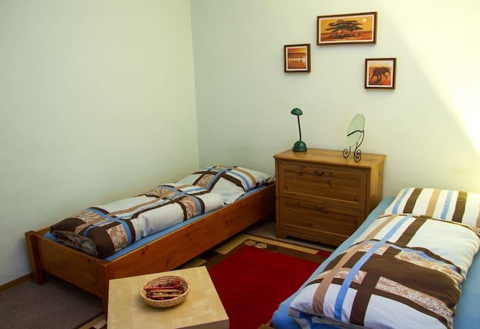 Schöne Wohnung in Treuen im Herzen des Vogtland