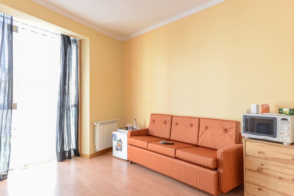 Madrile o 2 habitaci n plaza castilla casas en - Alquiler de una habitacion en madrid ...