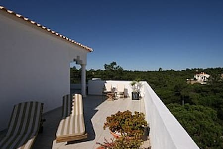 Amazing Rooftop Apartment - Algarve - Almancil