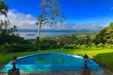 Your Personal Sanctuary: The Rainforest Retreat
