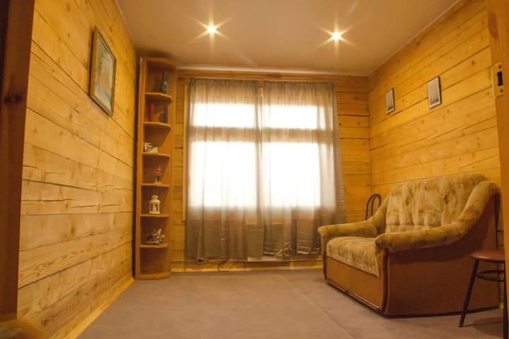 дом Клёвиных - Krestetsky District - Guesthouse