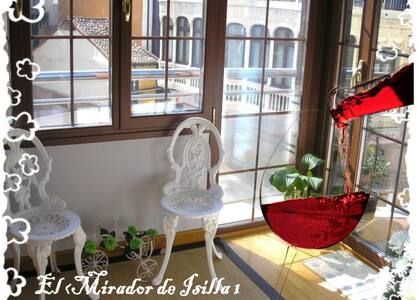 EL MIRADOR DE ISILLA I