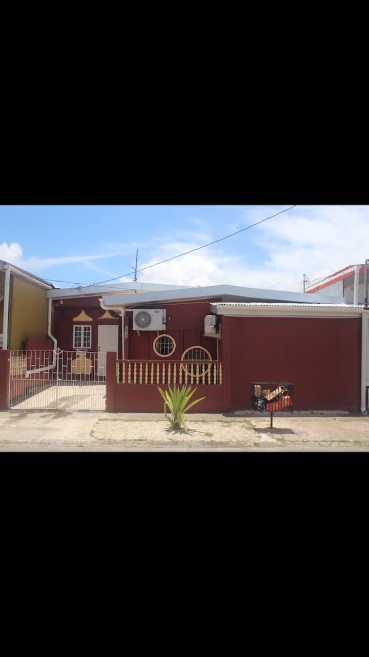 Beautiful home in Maloney Gardens, Arouca Trinidad