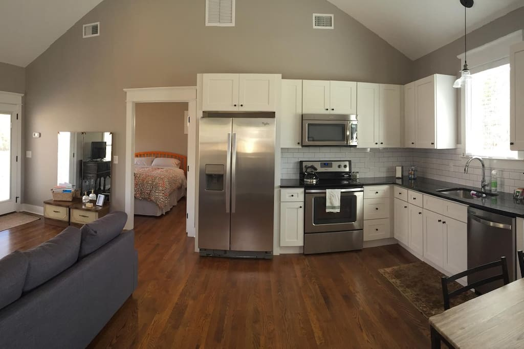 Gorgeous New Garage Apartment Apartments For Rent In Nashville Tennessee United States