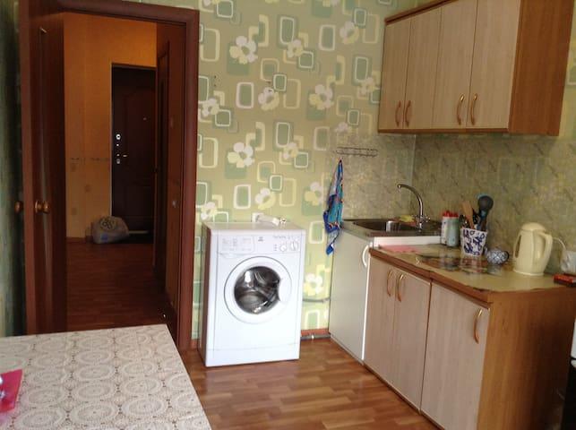 Квартира. - Moscow Oblast - Departamento