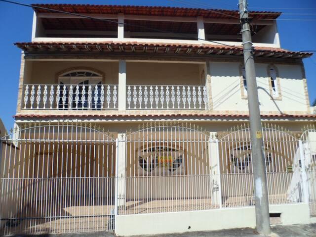 Linda casa com piscina e vista panorâmica - Rio de Janeiro - House