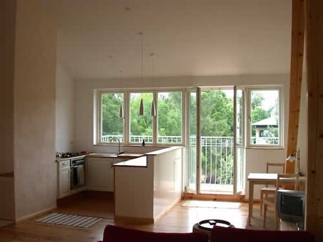 Gästezimmer Berlin-Pankow