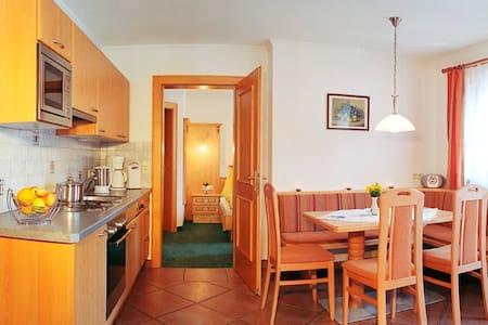 Apartment 2 at the Schlosserhaus*** - Wagrain Markt - Lejlighed