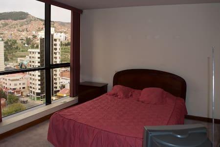 Apartment for rent, La Paz - La Paz