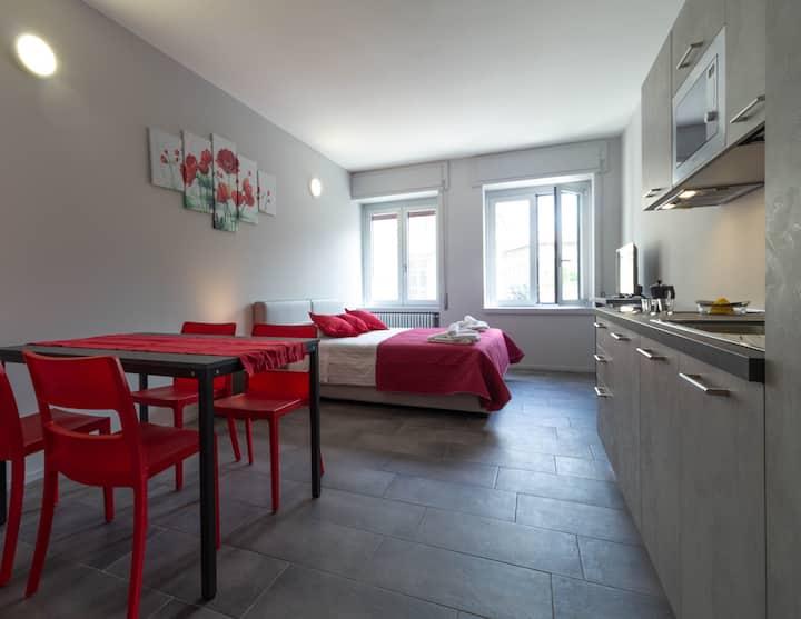 Appartamento Papavero - Solo Affitti Brevi