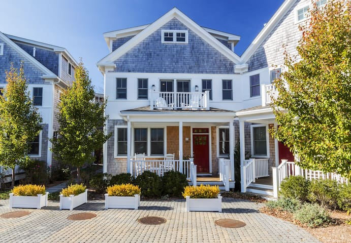 Luxurious living in Herring Cove Village