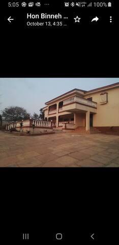 Bangura Residence Inn