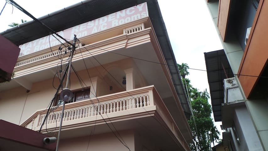 ATHIRA Residency - Kochi