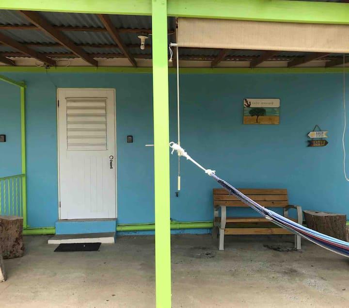Guayacán Guest House en La Parguera - Cayo Enrique