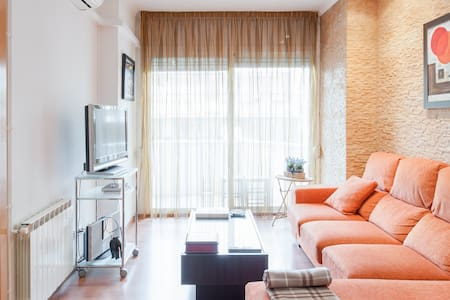Top Apartment in the eixample BCN