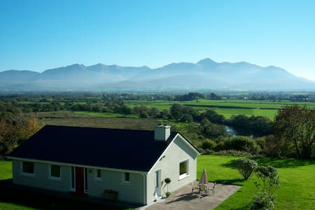 Top of the Hill Holiday Home on the Ring of Kerry