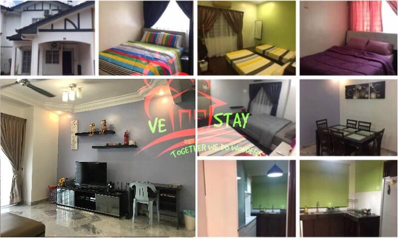 VE Homestay (MITC)