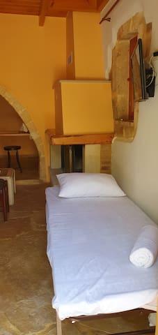 καναπές κρεβάτι - sofa bed