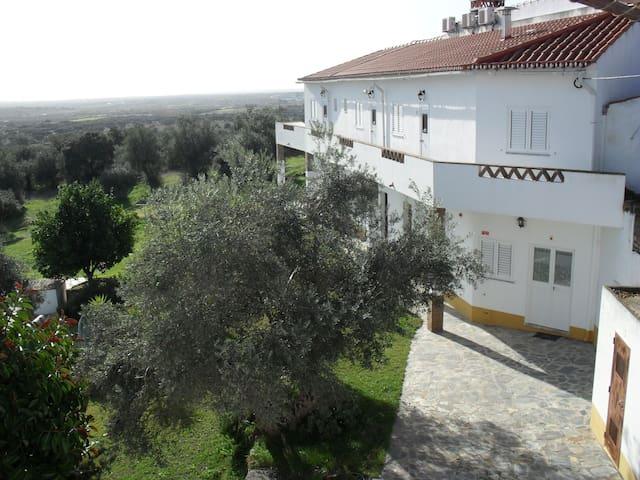 Portugal  Alentejo  Evora Monsaraz  - Corval - Bed & Breakfast